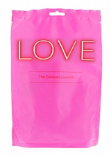 Coffret Sensual Love